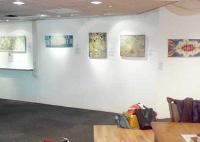 Expo Krimpen Pop Up Gallerie 2016